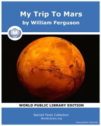 My Trip To Mars by Ferguson, William