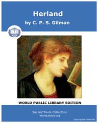 Herland Volume Vol. 6, no. by Gilman, C. P. S.