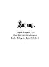 Violin Concerto (Violin Concerto No.1) :... Volume BWV 1041 by Bach, Johann Sebastian