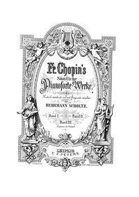 Ballade No.1, Op.23 : Complete score inc... Volume Op.23 by Chopin, Frédéric