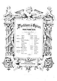 Fidelio, Op.72 (Leonore, oder Der Triump... Volume Op.72 by Beethoven, Ludwig van