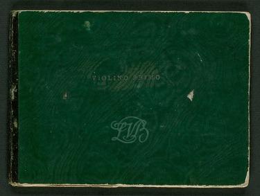 String Quartet No.15, Op.132 : Complete ... Volume Op.132 by Beethoven, Ludwig van