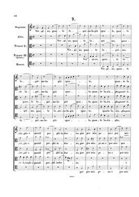 Vergine bella, Madrigali spirituali (Le ... by Palestrina, Giovanni Pierluigi da