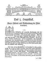 Versuch einer Anweisung die Flöte traver... by Quantz, Johann Joachim