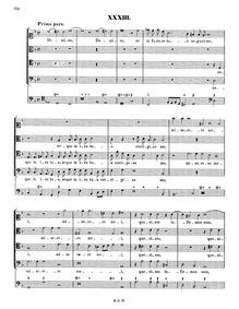 Cantiones sacrae, Op.4, SWV 53-93 : Domi... Volume SWV 53-93 by Schütz, Heinrich