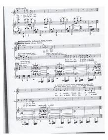 Anna Karenina, Op.112 : Act 1, Scene 9 Volume Op.112 by Hubay, Jenö