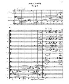 Die Meistersinger von Nürnberg, WWV 96 :... Volume WWV 96 by Wagner, Richard