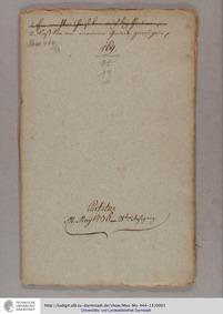 Lass dir an meiner Gnade genügen, GWV 11... Volume GWV 1135/36 by Graupner, Christoph