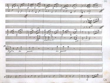 Achille (Melodramma eroico in due atti) ... by Paër, Ferdinando