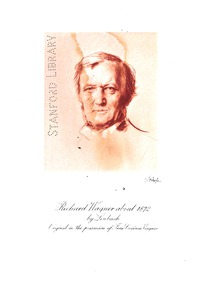 Mein Leben (My Life) : Volume 2 (1850–18... by Wagner, Richard