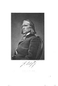 Franz Liszt's Briefe (Franz Liszt's Lett... by Liszt, Franz