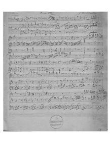 Flute Sonata in D major, Op.77 : I. Alle... Volume Op.77 by Schneider, Georg Abraham