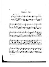 Impressions poetiques (Douze mélodies po... Volume Op.12 by Keil, Alfredo