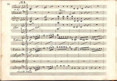 Høstgildet (Høst-Gildet) : Segment 2 by Schulz, Johann Abraham Peter