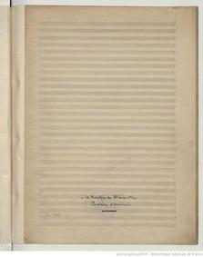 Le martyre de Saint Sébastien (Mystère i... Volume CD 130 ; L.124 by Debussy, Claude
