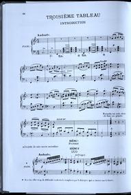 Cendrillon (Opéra-comique) : Act III by Viardot, Pauline