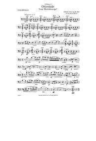 Kaleidoscope (24 morceaux pour violin et... Volume Op.50 by Cui, César