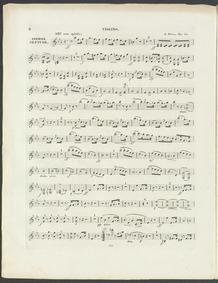 Premier grand septuor (Premier grand sep... Volume Op.26 by Fesca, Alexander