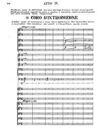 Aroldo : Act IV by Verdi, Giuseppe
