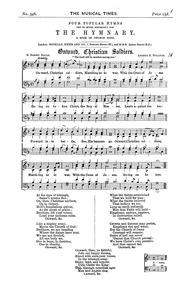 Onward, Christian Soldiers (St. Gertrude... by Sullivan, Arthur