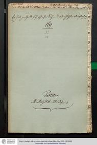 Es sind ja Gott sehr schlechte Sachen, G... Volume GWV 1142/47 by Graupner, Christoph