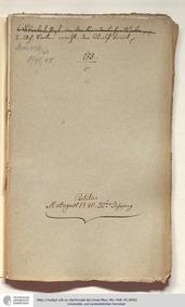 Ach Seelen wacht der Wolf kommt, GWV 114... Volume GWV 1149/40 by Graupner, Christoph