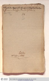 Ihr armen Menschen lernt doch beten, GWV... Volume GWV 1135/41 by Graupner, Christoph