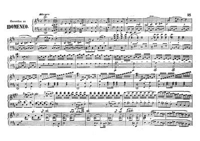 Idomeneo (Idomeneo, rè di Creta) : Compl... Volume K.366 by Mozart, Wolfgang Amadeus