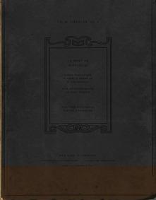 La mort de Tintagiles, Op.6 : Complete S... Volume Op. 6 by Loeffler, Charles Martin