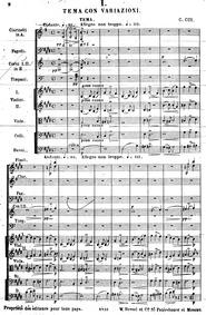 Suite No.2 (Deuxième suite ; Сюита №2) :... Volume Op.38 by Cui, César