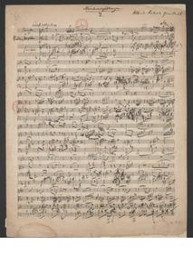 Märchenerzählungen, Op.132 : Complete sc... Volume Op.132 by Schumann, Robert