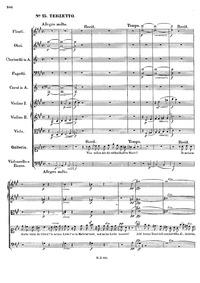 Die Hochzeit des Camacho, Op.10 (Camacho... Volume Op.10 List of works by Felix Mendelssohn|MWV L 5 by Mendelssohn, Felix