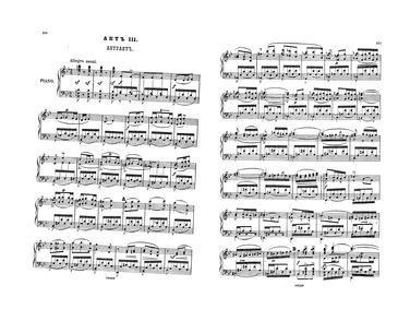 Ruth (Руфь) : Act III Volume Op.6 by Ippolitov-Ivanov, Mikhail
