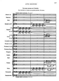 Otello (Dramma lirico in quattro atti) :... by Verdi, Giuseppe