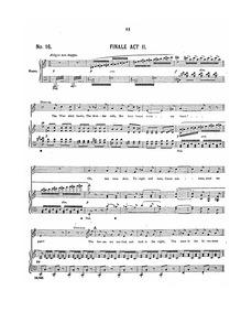 Haddon Hall : Act III by Sullivan, Arthur