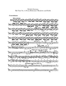 From Bohemian Fields and Groves (From Bo... Volume JB 1:112/4, T.114 by Smetana, Bedřich