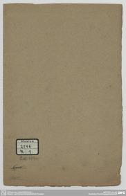 La petite Drôt : Musette by Rebel, Jean-Féry
