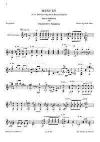 Piano Sonata No.18 in G major (Fantasie ... Volume D.894 (Op.78) by Schubert, Franz