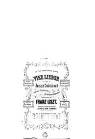 Die junge Nonne, D.828 (Op.43 No.1) (The... Volume D.828 (Op.43 No.1) by Schubert, Franz