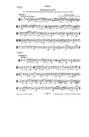 Neue musicalische Intraden auff allerhan... by Franck, Melchior