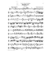 Brass Quartet No.5, Op.38 : Horn (F) Volume Op.38 by Ramsöe, Wilhelm