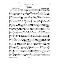 Brass Quartet No.5, Op.38 : Alto Horn (E... Volume Op.38 by Ramsöe, Wilhelm