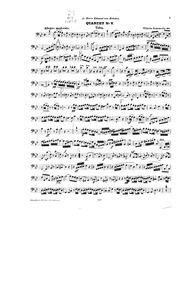 Brass Quartet No.5, Op.38 : Tuba Volume Op.38 by Ramsöe, Wilhelm