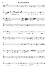 Il Terzo Libro delle Divine Lodi Musical... by Riccio, Giovanni Battista
