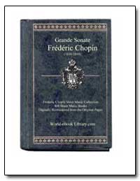 Grande Sonate Frederic Chopin by Chopin, Frédéric