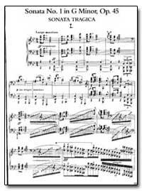 Sonata Tragica by