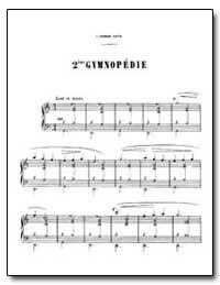 2 Gymnopedie by