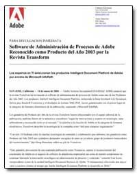 Software de Administracion de Procesos d... by Oyharcabal, Jack