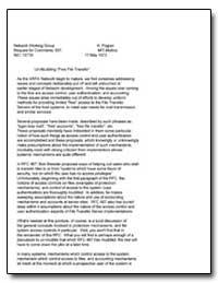 Un-Muddling Free File Transfer by Pogran, K.