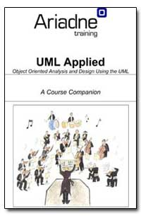 Ariadne Training Uml Applied Object Orie... by